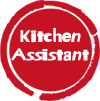 apply for kitchen assistant role